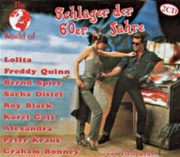 Various Artists - Schl.d.60er