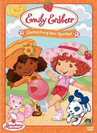 Emily Erdbeer - Überraschung Beim Sportfest