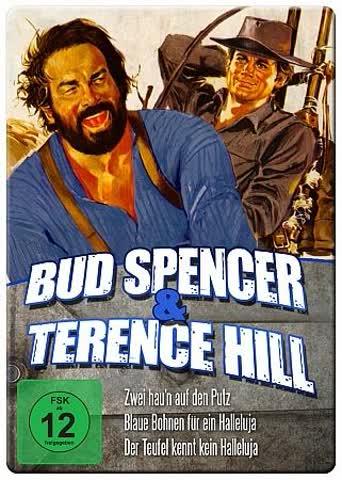 Spencer/Hill Vol.3 Ironpack
