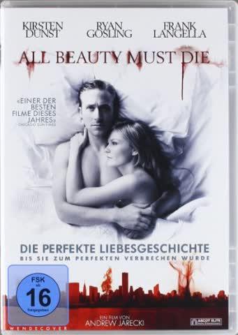 All Beauty Must Die