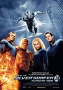 Fantastic Four, Rise of the Silver Surfer