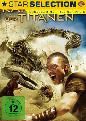 Kampf der Titanen