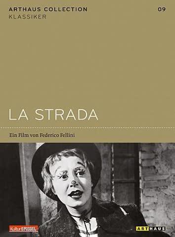 La Strada - Arthaus Collection Klassiker