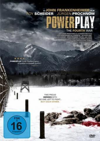 Powerplay - The fourth war