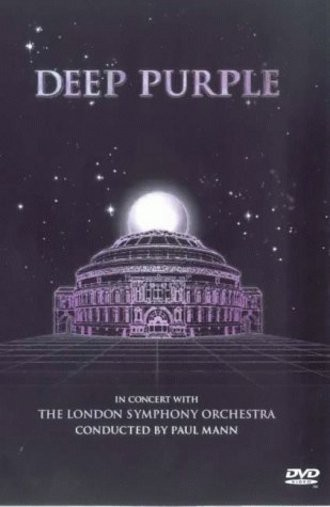 Deep Purple - In Concert With The L.S.O.
