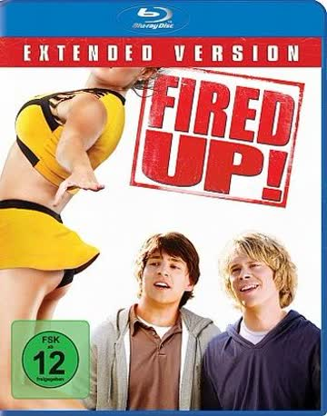 Fired Up! (Extended Version)