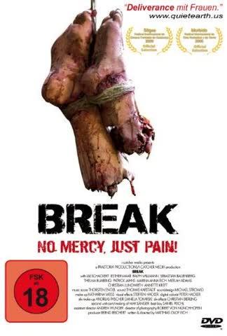 Break - No Mercy, Just Pain!