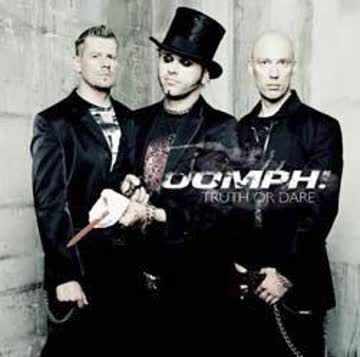 Oomph! - Truth Or Dare