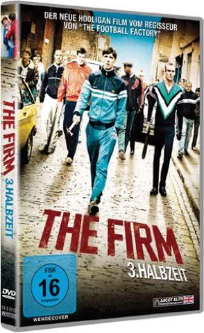 DVD The Firm - 3. Halbzeit [Import allemand]