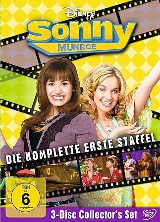 Sonny Munroe - Season 1