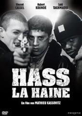 Hass - La Haine