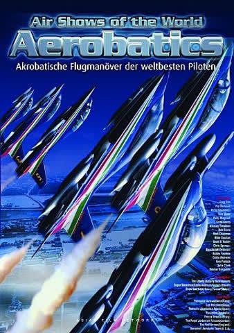 Aerobatics - The World Air Show