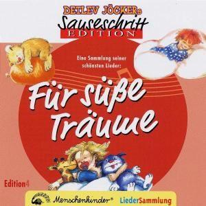 Sauseschritt Edition - Für süsse Träume