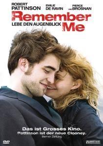 Remember Me - Lebe Den Augenblick