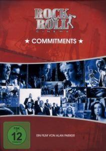 Commitments - Rock Und Roll Cinema 07