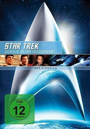 Star Trek IV - Zurück In Die Gegenwart - Remastered