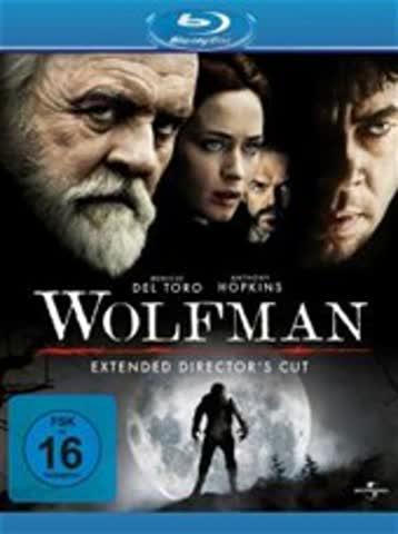 Wolfman [Blu-ray]