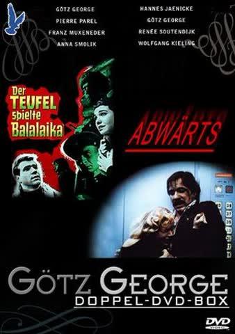 Götz George Box