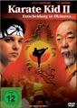 KARATE KID 2 - KARATE KID 2 [DVD] [1986]