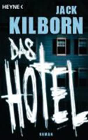 Das Hotel: Roman