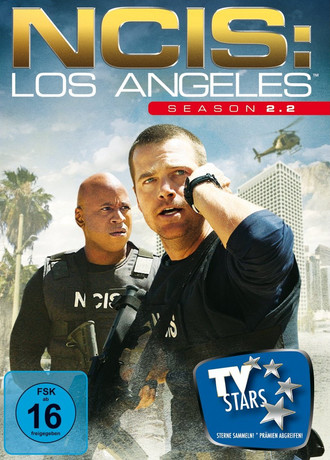 NCIS - Los Angeles - Season 2.2