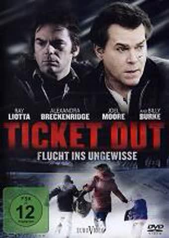 Ticket Out - Flucht ins Ungewisse [DVD] [2010]