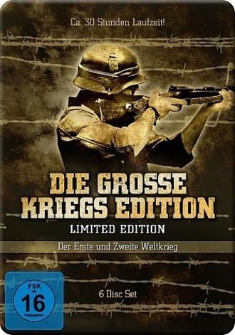 Die Große Kriegs Edition
