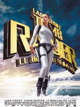 Lara Croft Tomb Raider - Le Berceau De La Vie