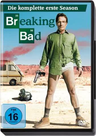 Breaking Bad - Season 1 (complete)