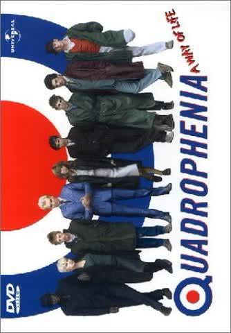 Quadrophenia [DVD] [UK Import]
