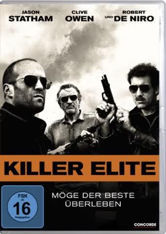 Killer Elite - Mge der Beste