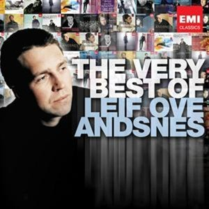 Leif Ove/Various Andsnes - Very Best Of: Leif Ove Andsnes