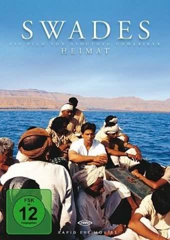 Swades - Heimat (Vanilla) [Import allemand]