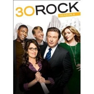 30 Rock Season 4 (US-Import)