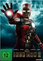 DVD * Iron Man 2 [Import allemand]