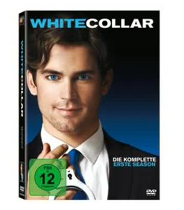 White Collar - Staffel 1