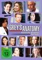 Grey's Anatomy: Die jungen Ärzte - Sechste Staffel, Teil Eins [3 DVDs]