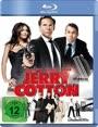 Jerry Cotton [Blu-ray]