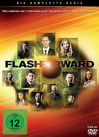 Flashforward - Die Komplette Serie