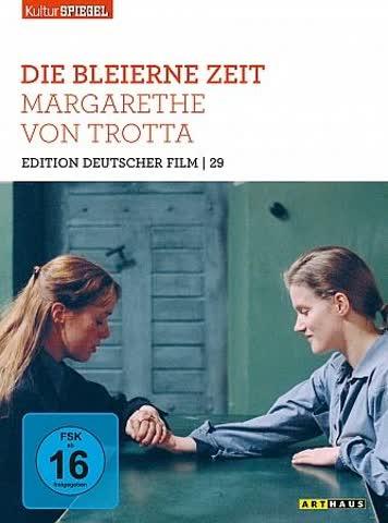 DVD * BLEIERNE ZEIT, DIE / EDITION DEUTSCHER FILM [Import allemand]