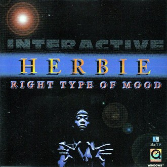 Herbie - Right type of mood [Single-CD]