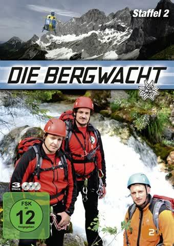 Die Bergretter - Staffel 2 [3 DVDs]
