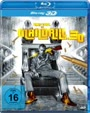 Mandrill [3D Blu-ray]