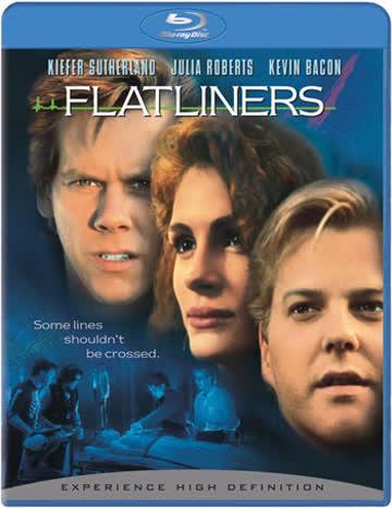 Flatliners [Blu-ray]