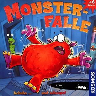 Monsterfalle