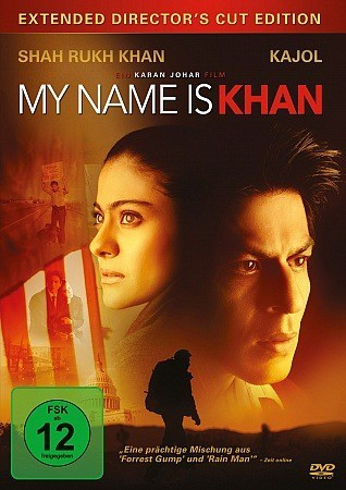 My Name is Khan - Extended Version