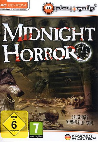 Play & Smile: Midnight Horror