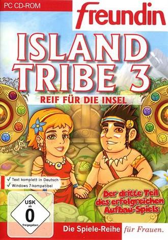 Freundin: Island Tribe 3 - Reif für die Insel