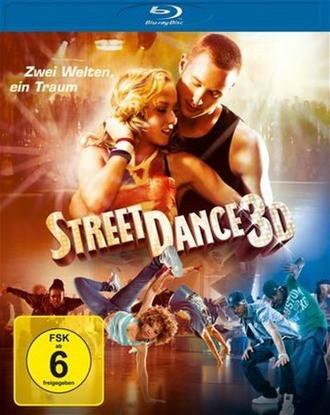 Streetdance 3d (Full Hd)