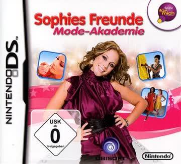 Sophies Freunde: Mode - Akademie